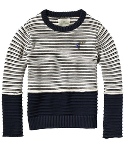 Pull With Stripe