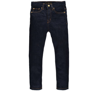 Ewan Raw Denim Jeans