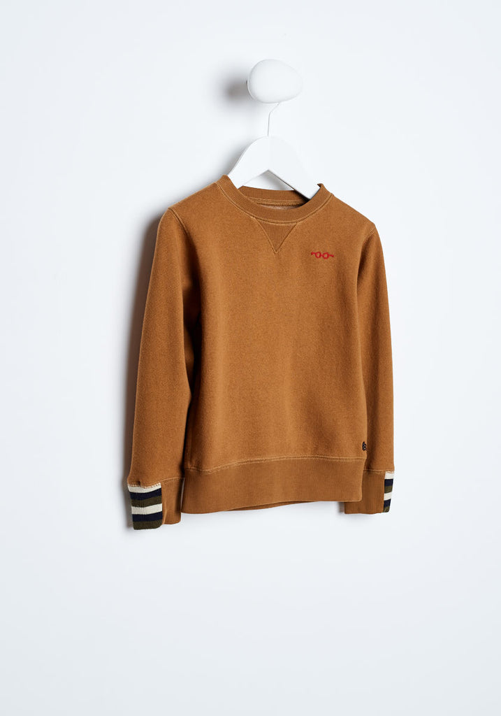 Maxx Toffee Sweatshirt