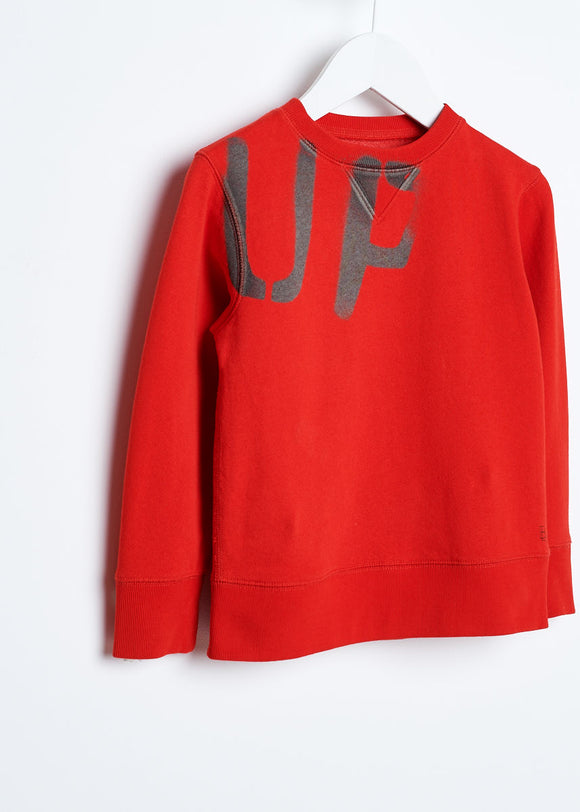 Maxx Up Sweater