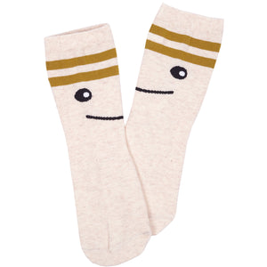 Smiley Face Socks
