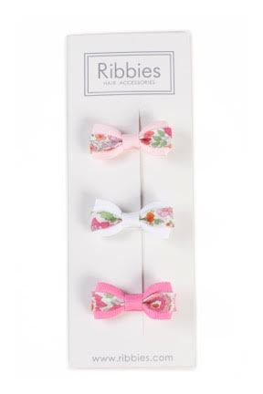 Liberty Bow Clips