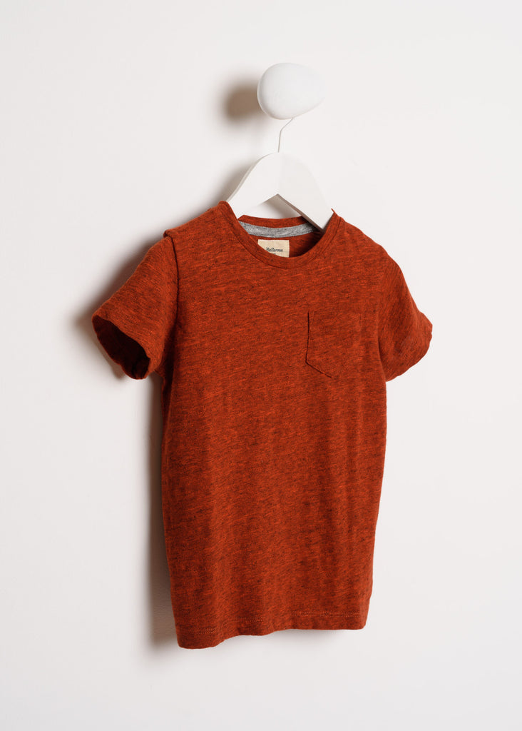 Casti Pocket T Shirt