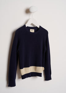 Agems Colourblock Knit