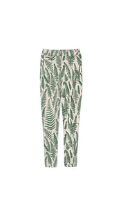 Mia Green Fern Legging