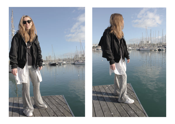 style ideas with Mellow jewellery