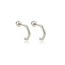 Diamond Earrings E3/BAu005