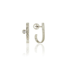 Diamond Earrings E3/BAu009