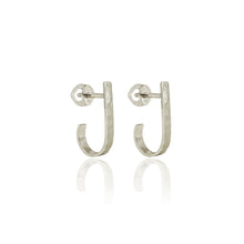 Gold Earrings E3/BAu010