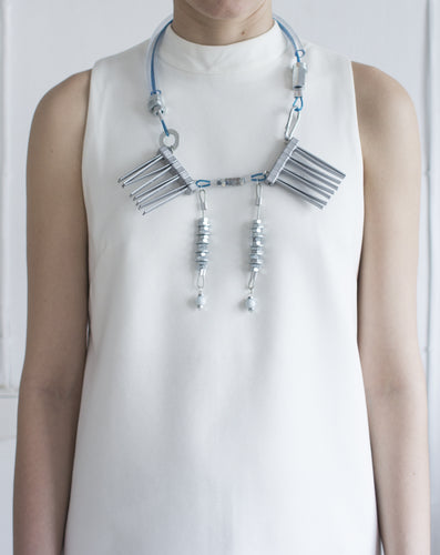 contemporary jewellery necklace