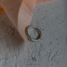 Sterling silver Ring R5/SiEV11