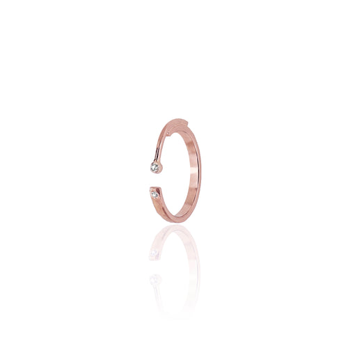 Diamond Ring R5/Au002