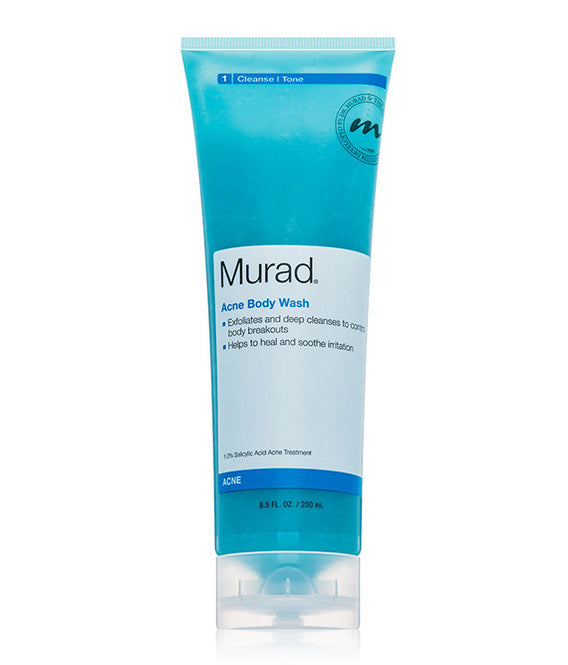 Murad Acne Body Wash (8.5 fl oz.)