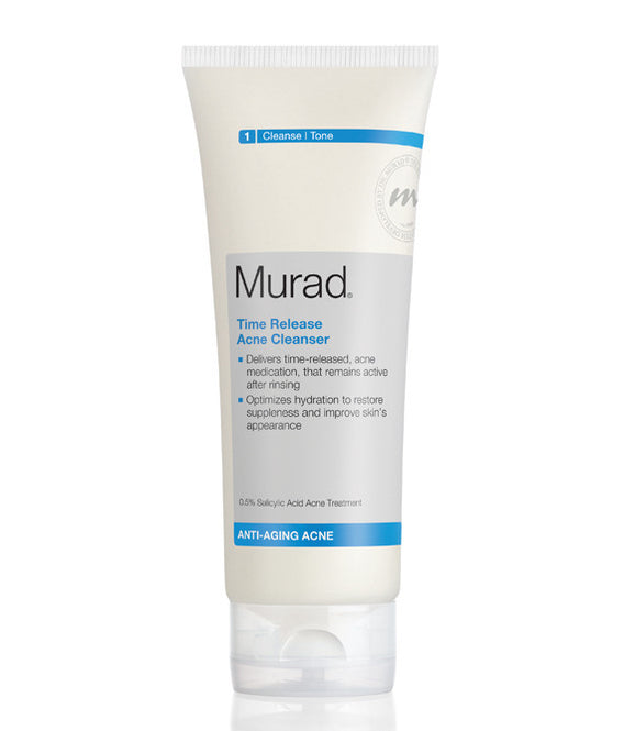 Murad  Time Release Acne Cleanser (6.75 fl oz.)