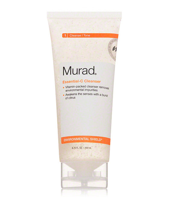 Murad Environment Shield Essential-C Cleanser (6.75 fl oz.)
