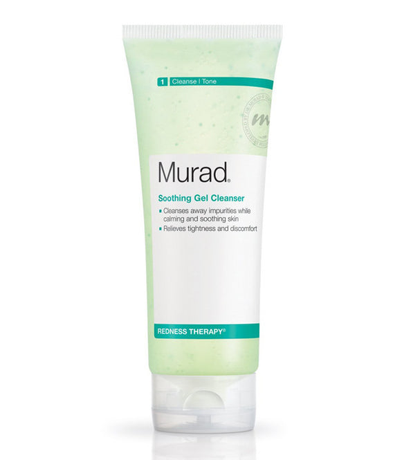 Murad  Soothing Gel Cleanser (6.75 fl oz.)