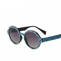 BestOnlineRound Fashion Polarized Women's Sunglasses