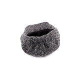 BestOnlineMen's Fashion Knitted Winter Beret Hat - Gray,Black