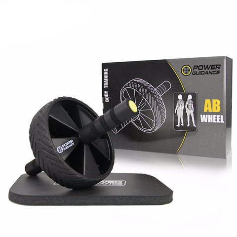 BestOnlineAB Roller Wheel Fitness Equipment