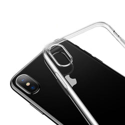 BestBuySaleUltra Thin Transparent Cases For Apple iPhone XS /XS Max /XR