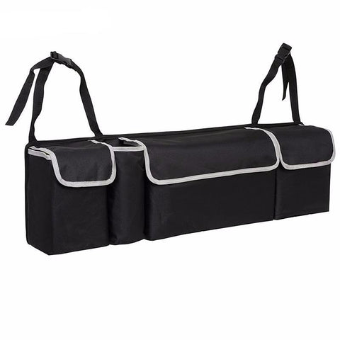 BestOnlineCar/Trunk  Backseat Large Capacity Storage Organizer Bag