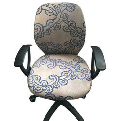 BestOnlineFloral Office Chair Covers