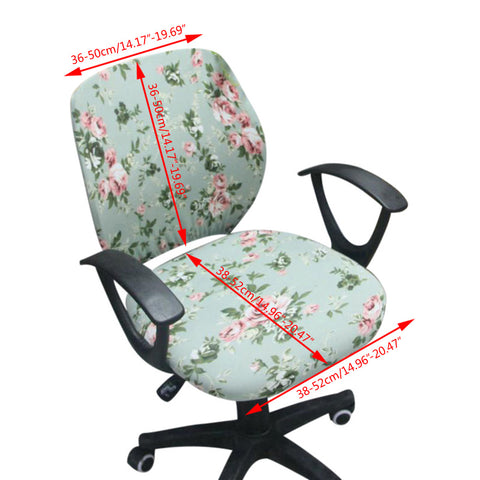 ... BestOnlineFloral Office Chair Covers ...