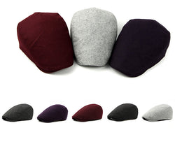 BestBuySaleFashion Cotton Beret Hats For Men