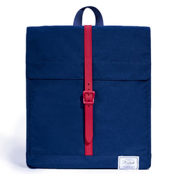 BestOnlineWomen's Fashion Backpack For 13-14 inch Laptop/Notebook - Blue,Red