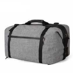 BestBuySale Luggage & Travel Bags High Capacity Fashion  Men's Travel Bag - Black,Grey