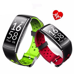 BestBuySale Smart Wristband IP68 waterproof Smart Wristband Fitness Tracker
