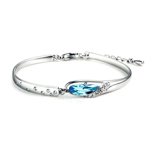 BestOnlineFashion Women's Bracelet With AAA Austrian Crystal