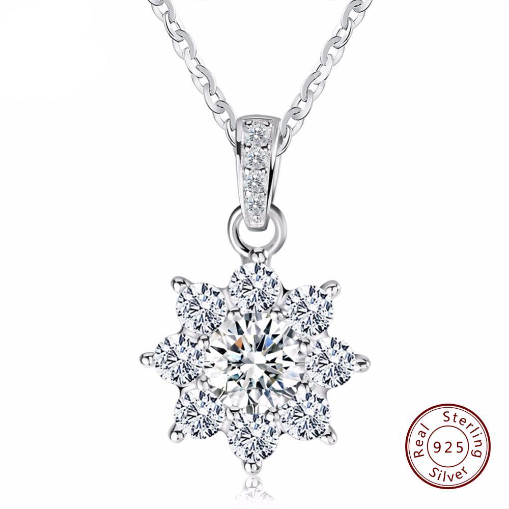 Womens pendant necklace aloadofball Image collections