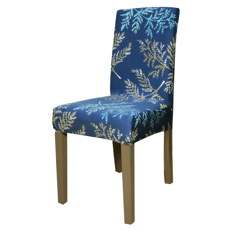Universal Size Floral Pattern Chair Covers