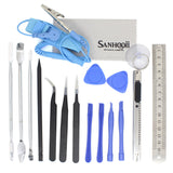 BestBuySale Tool Sets 74 in 1 Professional Mobile Phone Precision Repair Tool Sets