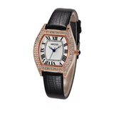 BestBuySale Watch KEZZI Brand Women Leather Strap Watches