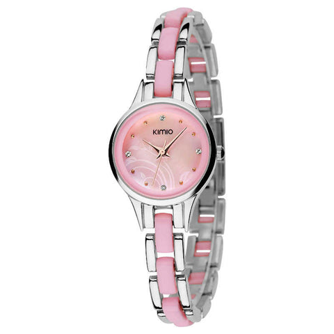 BestOnlineKimio Brand Luxury Dress WristWatches Waterproof Watch
