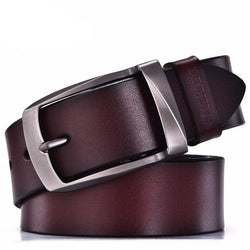 BestBuySale Belts Designer Belts For Men Genuine Cowhide Leather