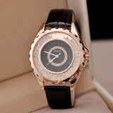 BestOnlineKEZZI Brand Luxury Ladies Watch Fashion Waterproof