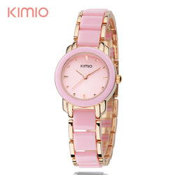 BestBuySale Watch Kimio Luxury Watches With Gift Box