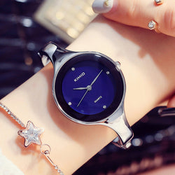 BestBuySale Watch Kimio  Wristwatch Bracelet Quartz Watch Woman