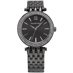 BestBuySale Watch Luxury Brand TAYLOR COLE Lady Bracelet Wristwatch