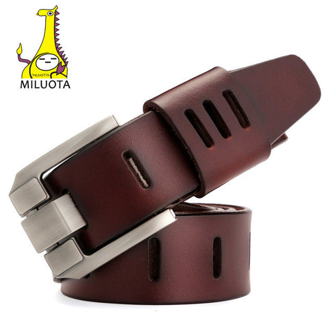 BestBuySale Belts Designer Belts For Men High Quality Genuine Cowhide Leather