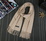 BestOnlineHigh Quality Scarves for Women - 15 Colors