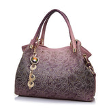 BestBuySaleWomen's Fashion 2017 High Quality Pu Designer Tote Handbags