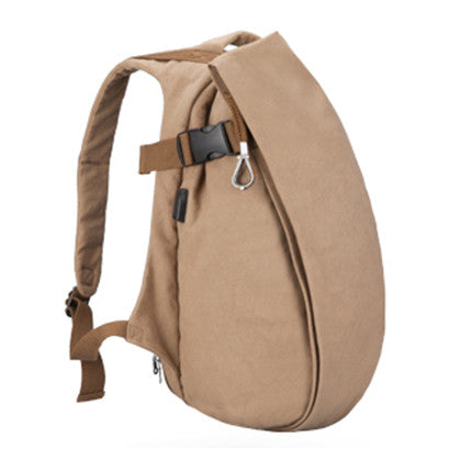 BestBuySale Backpack Retro Style USB Design Canvas Backpack High Capacity Travel/School Backpack For Men and Women