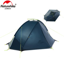BestOnlineNatureHike Tent - Outdoor Portable Double-layer Camping Tents