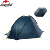 BestBuySale Tents NatureHike Tent - Outdoor Portable Double-layer Camping Tents