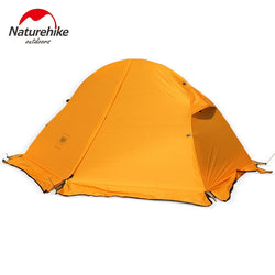 BestOnlineNaturehike Tent Ultralight  With Camping Mat