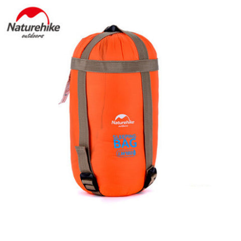 BestBuySale Sleeping Bags NatureHike Mini Outdoor Ultralight Waterproof Sleeping Bag
